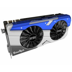 PALIT Video Card GeForce GTX 1070 nVidia