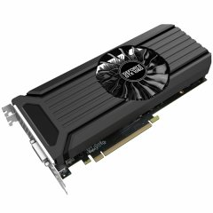 PALIT Video Card GeForce GTX 1060 nVidia