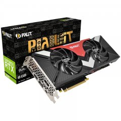 PALIT Video Card GeForce RTX 2080 nVidia