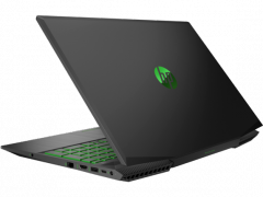 HP Pavilion Gaming Intel Core i5-8300H ( 2.30 GHz up to  4.00 GHz 4 cores 8 MB Cache) 8GB DDR4 2400