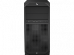 HP Z2 Workstation Tower G4  Intel® Core™ i7 8700 with Intel® UHD Graphics 630 (3.2 GHz base