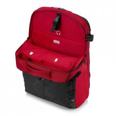 HP 17.3 OMEN Red BackPack