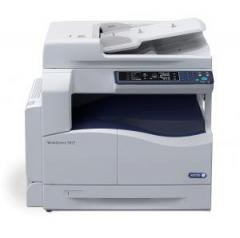 Xerox WorkCentre 5021 (with DADF)