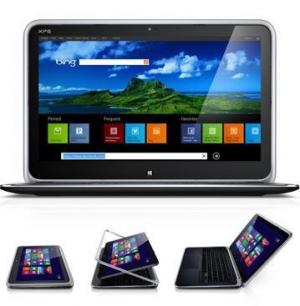Dell XPS Duo 12