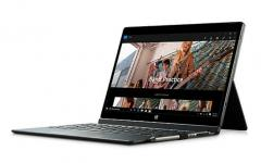 Dell XPS 12 9250 Ultrabook