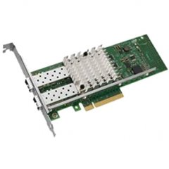 Intel X520 DP 10Gb DA/SFP+ Server Adapter
