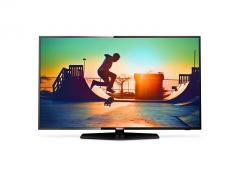 Smart LED TV Philips 55 4K