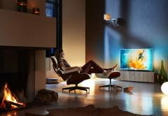 Philips 55 UHD