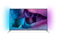 Philips 55 4K Slim Ultra HD LED
