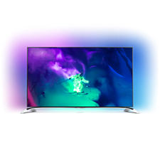 Philips 55 Smart TV