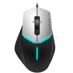 Alienware Advanced Gaming Mouse - AW558