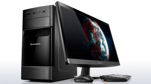 Lenovo IdeaCentre H530 mini-tower i5-4460 up to 3.4GHz QuadCore