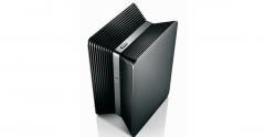 Lenovo 2TB Cloud Storage Intel Atom 1.8GHz)