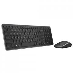Dell KM714 Wireless Keyboard and Mouse