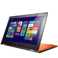 Yoga2 Orange 13.3 + CANYON Sleeve