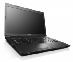 Notebook Lenovo IdeaPad B590 Black