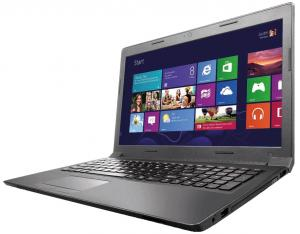 Notebook Lenovo IdeaPad B5400 Black