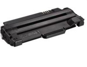 Dell 1130/1130n/1133/1135n Standard Capacity Black Toner Cartridge