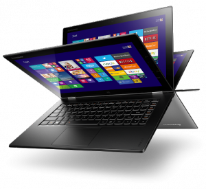 Lenovo Yoga 2 13.3 FullHD IPS Touch i5-4200U up to 2.6GHz