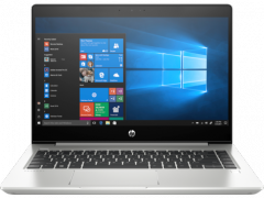 HP ProBook 440 G6 Intel® Core™ i5-8265U with Intel® UHD Graphics 620 (1.6 GHz base frequency