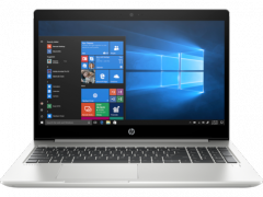 HP ProBook 450 G6 Intel® Core™ i7-8565U with Intel® UHD Graphics 620 (1.8 GHz base frequency