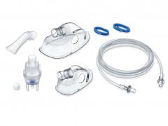 Beurer IH 18 Nebuliser ;compressed-air technology;mouth piece