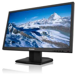 Monitor Lenovo ThinkVision LT2452p  24 Wide IPS