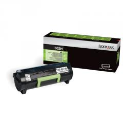 Lexmark 60x Black Toner Cartridge High Return