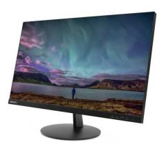 "Lenovo ThinkVision S22e 21.5"" LED Backlit LCD"