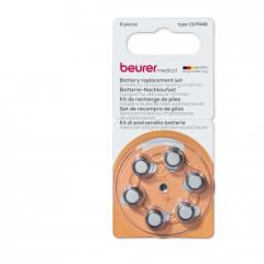 Beurer HA 20/ 50 - Battery replacement set (6 pcs.)