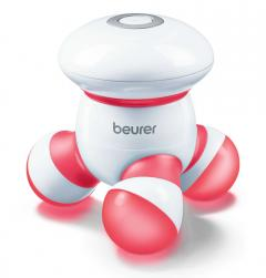 Beurer MG 16 mini massager; Vibration massage; Use for back