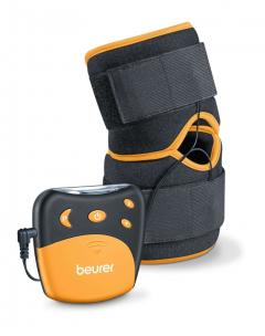 Beurer EM 29 Kneee and elbow TENS ; Pain therapy; 4 programs; water contact electrodes; arm and leg