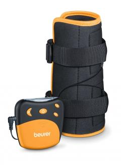 Beurer EM 28 Wrist and lower arm TENS ; Pain therapy; 4 programs; water contact electrodes; wrist