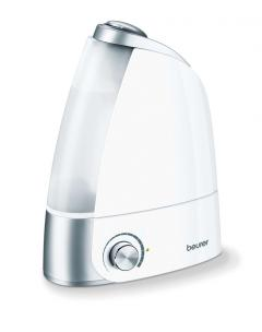 Beurer LB 44 air humidifier with ultrasound humidification technology; 220 ml/hour; Tank size 2