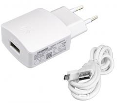 Huawei 9V2A Power Adapter AP32 with data cable