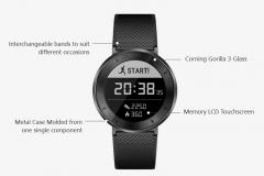 Huawei FIT Watch Black Large