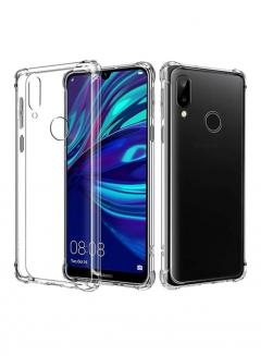 Huawei Silicon Protective Case Dubai Y7 2019