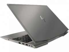 HP Zbook 15v G5 Intel® Core™ i7-9750H with Intel® UHD Graphics 630 (2.6 GHz base frequency
