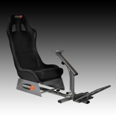PLAYSEATS Authentic Racing Seat Evolution