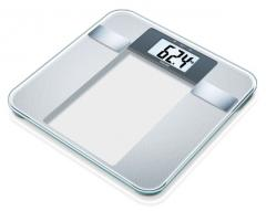 Beurer BG 13 Diagnostic Bathroom Scale; XL display;body weight