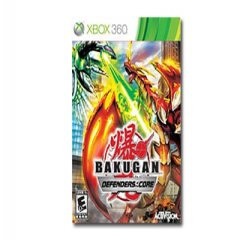 MICROSOFT Bakugan 2: Defenders of the Core