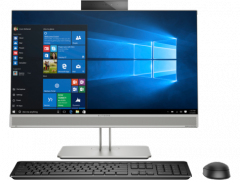 HP Elite One 800 G5 AiO Intel® Core ™ i5-9500 with Intel® UHD Graphics Card 630 (base rate of 3