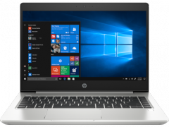 HP ProBook 440 G6 Intel® Core™ i7-8565U with Intel® UHD Graphics 620 (1.8 GHz base frequency