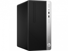 HP ProDesk 400 G6 MT Intel Core i7 9700 ( 3.00 GHz up to 4.70 GHz