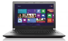 Notebook Lenovo IdeaPad B50 Black