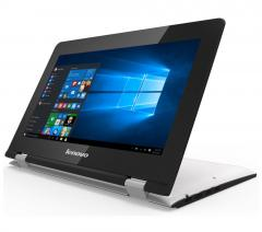 Lenovo Yoga 300 11.6 HD IPS Touch N3710 up to 2.56GHz