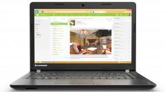 Lenovo IdeaPad 100 14 HD N3540 up to 2.66GHz