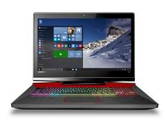 Lenovo Y900 17.3 FullHD IPS i7-6820HQ up to 3.8GHz