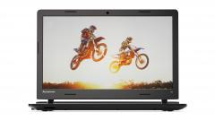 (+подарък Lenovo слушалки) Lenovo IdeaPad 100 15.6 HD i3-5005U 2.0GHz
