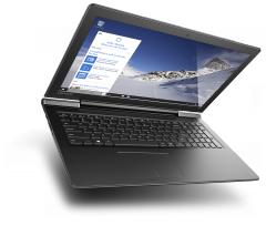 Lenovo IdeaPad 700 17.3 FullHD IPS Antiglare i5-6300HQ up to 3.0GHz QuadCore